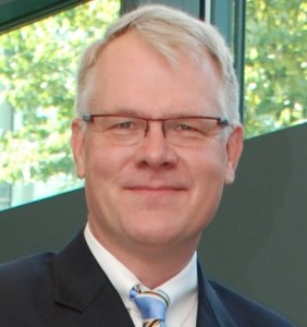 Prof. Dr. Ingo Kett Foto