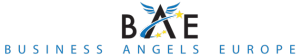 Business Angels Europe Logo
