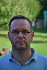 Dr. Christian Schultz