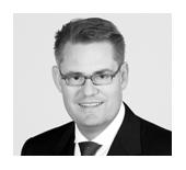 Rechtsanwalt & Steuerberater Joachim Breithaupt, Kanzlei Osborne Clarke, Köln