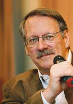 Dr. Friedrich Georg Hoepfner Foto