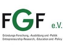 FGF Förderkreis Gründungs-Forschung e.V.